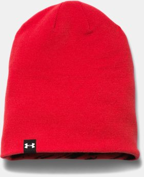 Boys' UA 4-in-1 Graphic Beanie  1 Color $11.24