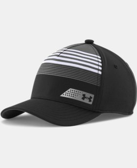 Boys' UA Eyes Up Low Crown Cap LIMITED TIME: FREE U.S. SHIPPING 2 Colors $18.99