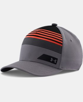 Boys' UA Eyes Up Low Crown Cap   $14.99