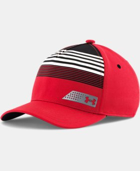 Boys' UA Eyes Up Low Crown Cap  1 Color $14.99