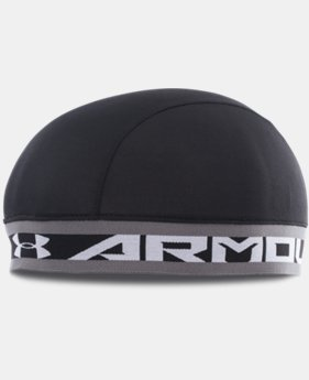 Boys' UA Basic Skull Cap  1  Color Available $15.99
