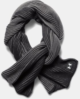 New to Outlet Women's UA On & Off Scarf  1 Color $22.49