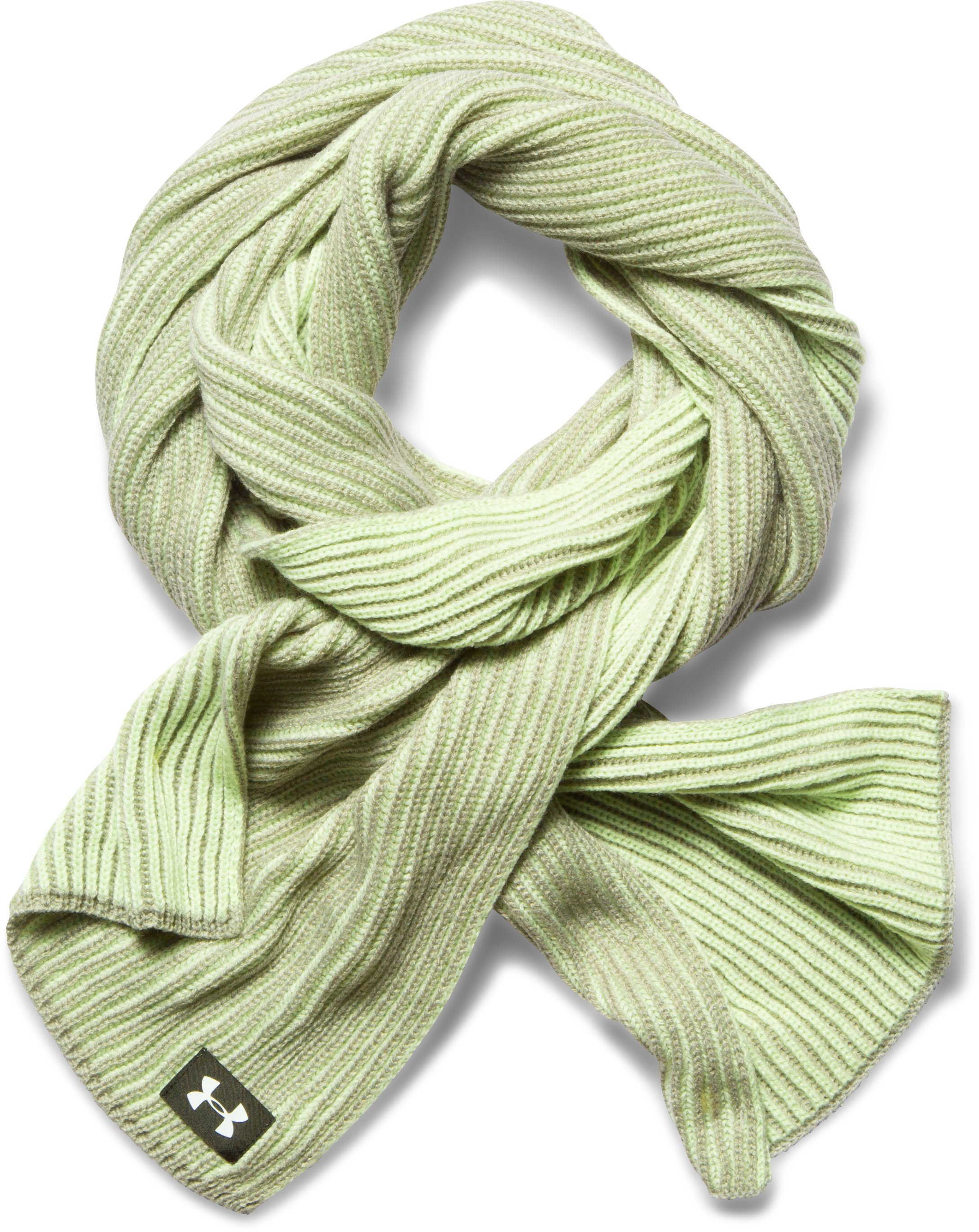 Women's UA On & Off Scarf, BOULDER, zoomed image