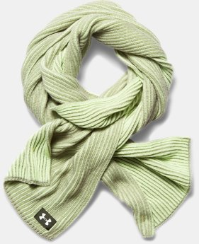 Women's UA On & Off Scarf  1 Color $26.99