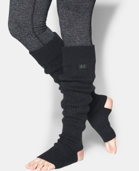 Women's UA Leg Warmers