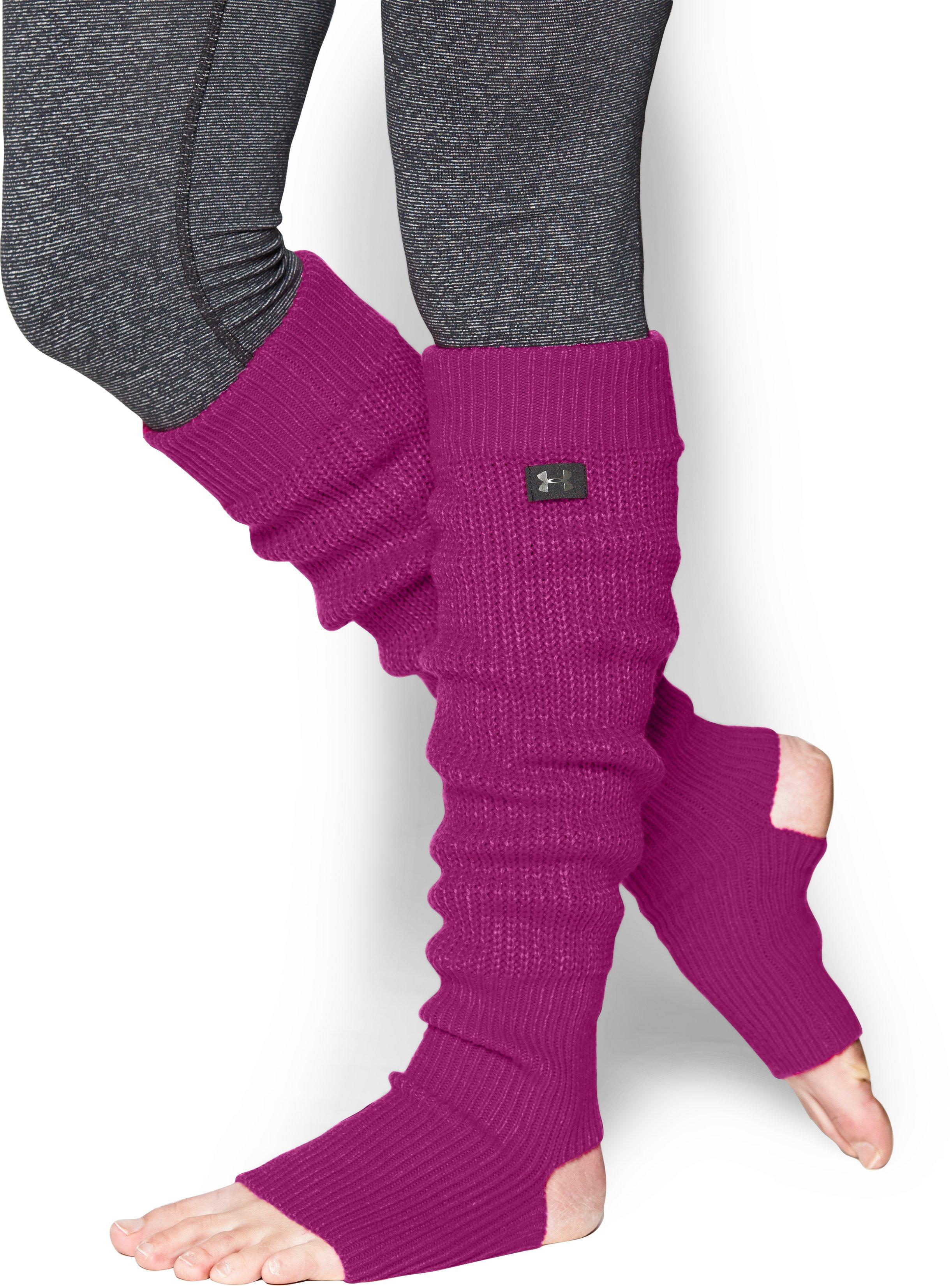 Womenu0026#39;s UA Leg Warmers | Under Armour US