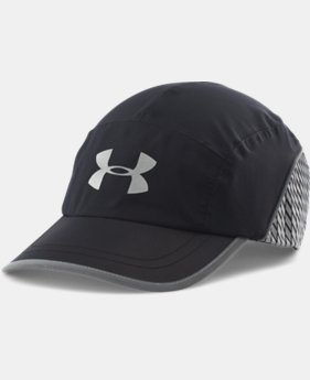Men's UA Illuminate Run Cap
