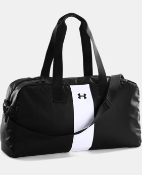 Women's UA Universal Duffle LIMITED TIME: FREE U.S. SHIPPING 2 Colors $44.99 to $59.99