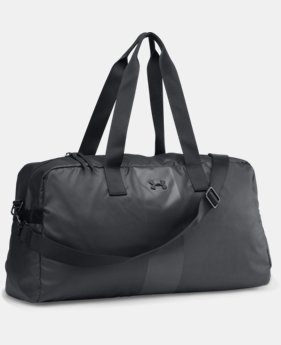 Women's UA Universal Duffle LIMITED TIME: FREE SHIPPING 1 Color $50.99 to $89.99
