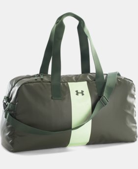 Women's UA Universal Duffle  2 Colors $67.99