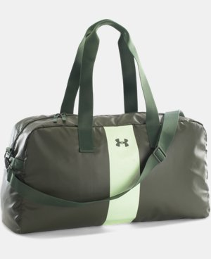 Women's UA Universal Duffle  1 Color $50.99