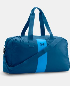 Women's UA Universal Duffle LIMITED TIME: FREE U.S. SHIPPING 4 Colors $44.99 to $59.99