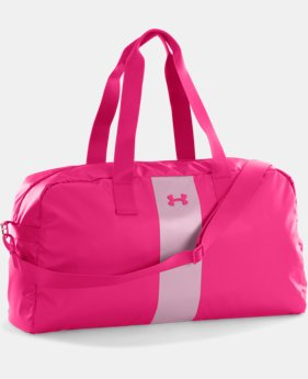 Women's UA Universal Duffle  1 Color $47.99