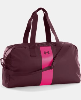 Women's UA Universal Duffle  1 Color $79.99