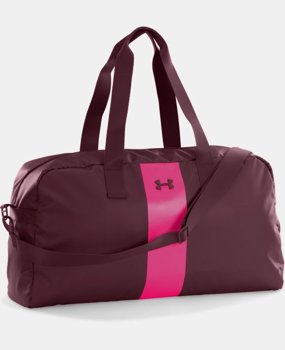 Women's UA Universal Duffle LIMITED TIME: FREE SHIPPING 5 Colors $50.99 to $89.99