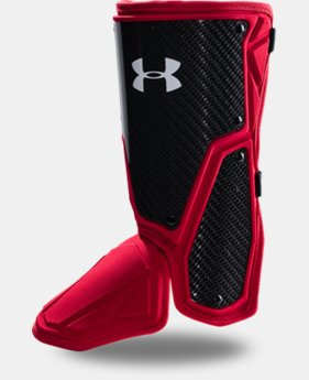 Men's UA Left-Handed Batter Leg Guard  1 Color $35.99