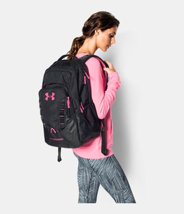 b1c6c01b0389 Women's UA Storm Recruit Backpack