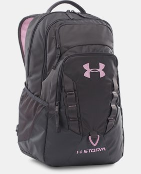 Women's UA Storm Recruit Backpack