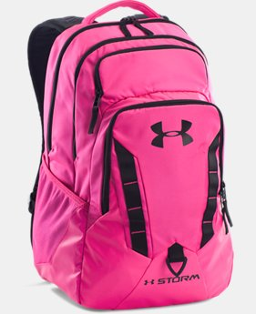 Women's UA Recruit Backpack