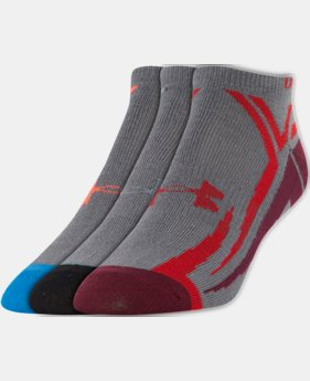 Men's UA Phantom III No Show Socks