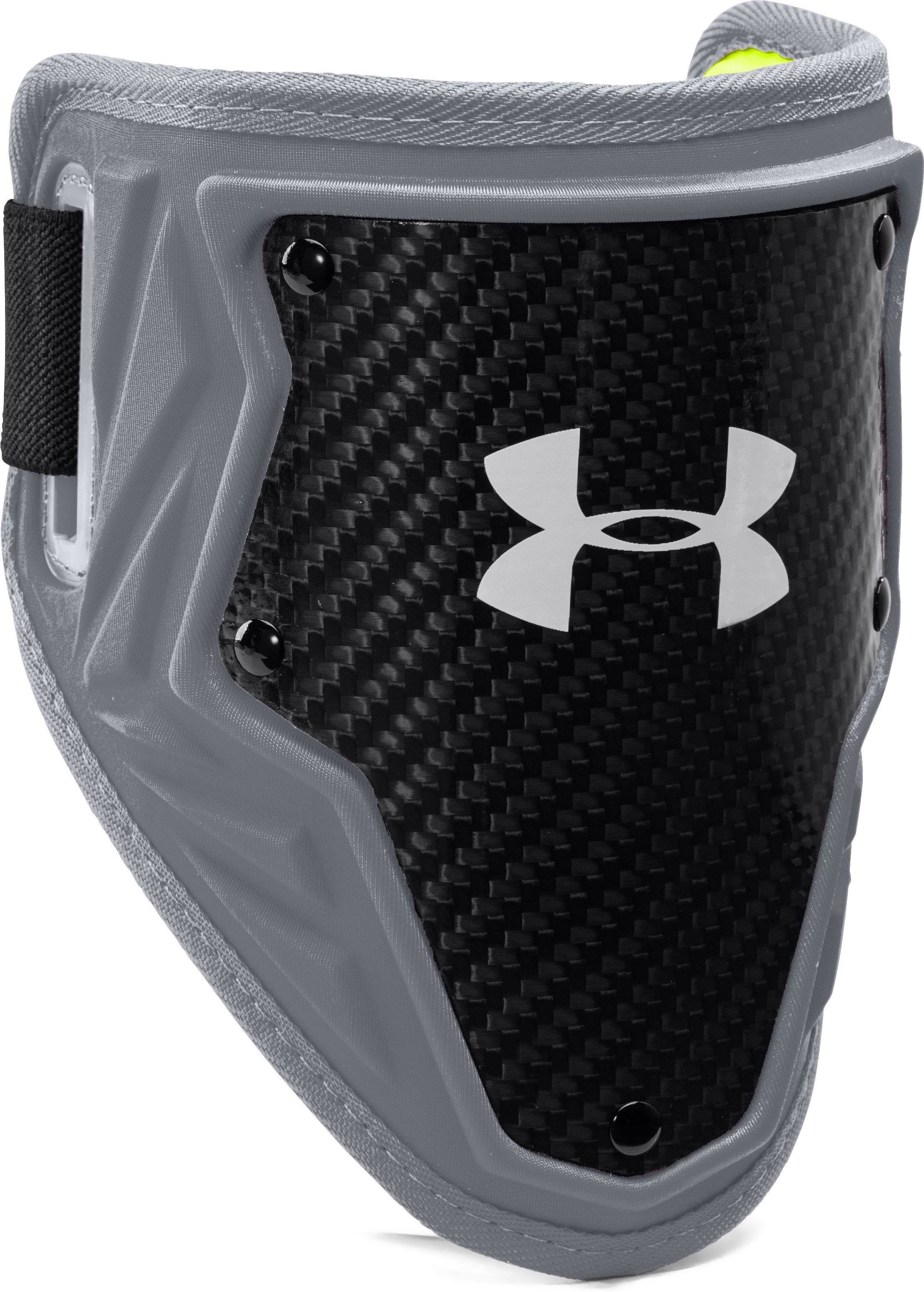 Men's UA Batter's Elbow Guard, Steel, undefined