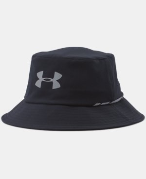 Men's UA Golf Bucket Hat LIMITED TIME: FREE U.S. SHIPPING 1 Color $22.99