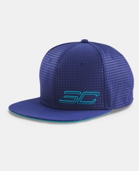 Men's SC30 Snap Back Hat