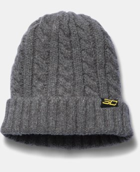 Men's SC30 Beanie  1 Color $29.99