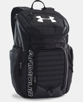 UA Storm Undeniable II Backpack  1 Color $52.99