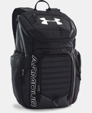 UA Storm Undeniable II Backpack  3 Colors $79.99