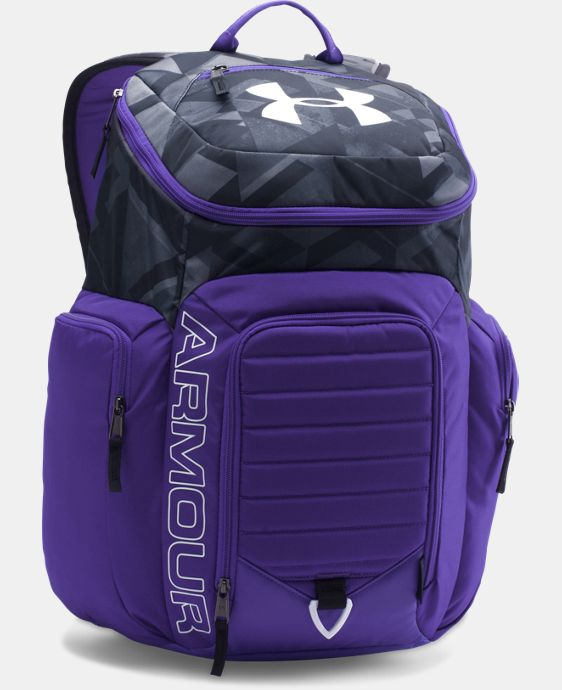 UA Storm Undeniable II Backpack LIMITED TIME: FREE U.S. SHIPPING  $69.99