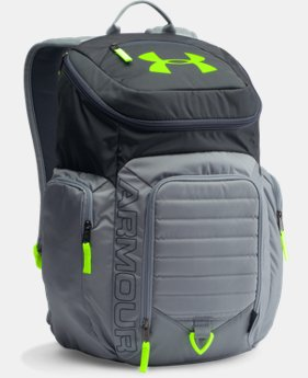 UA Storm Undeniable II Backpack LIMITED TIME: FREE SHIPPING 2 Colors $69.99