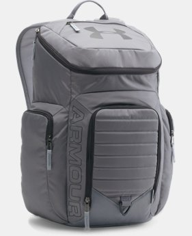 UA Storm Undeniable II Backpack LIMITED TIME: FREE SHIPPING 6 Colors $79.99