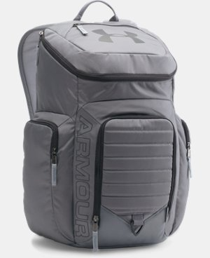 New Arrival  UA Storm Undeniable II Backpack   $79.99