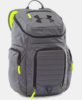 UA Storm Undeniable II Backpack  1 Color $44.99