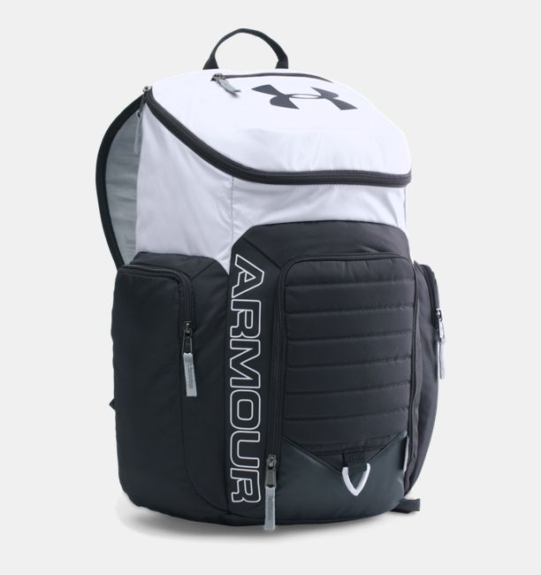 UA Storm Undeniable II Backpack  dc0bdfa3df57b