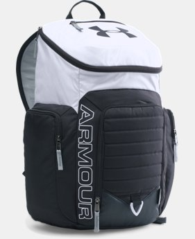 UA Storm Undeniable II Backpack  1 Color $79.99