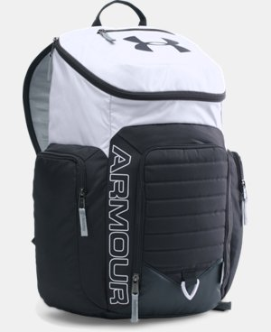 UA Storm Undeniable II Backpack  1 Color $69.99
