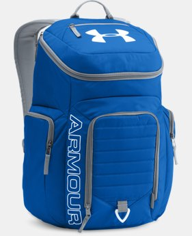 UA Storm Undeniable II Backpack LIMITED TIME: FREE SHIPPING 2 Colors $79.99