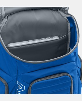 UA Storm Undeniable II Backpack LIMITED TIME: FREE SHIPPING 1 Color $79.99