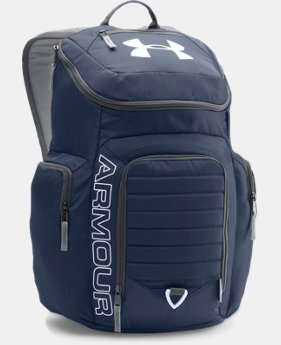 UA Storm Undeniable II Backpack   $79.99