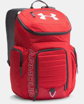 UA Storm Undeniable II Backpack LIMITED TIME: FREE SHIPPING 1 Color $69.99