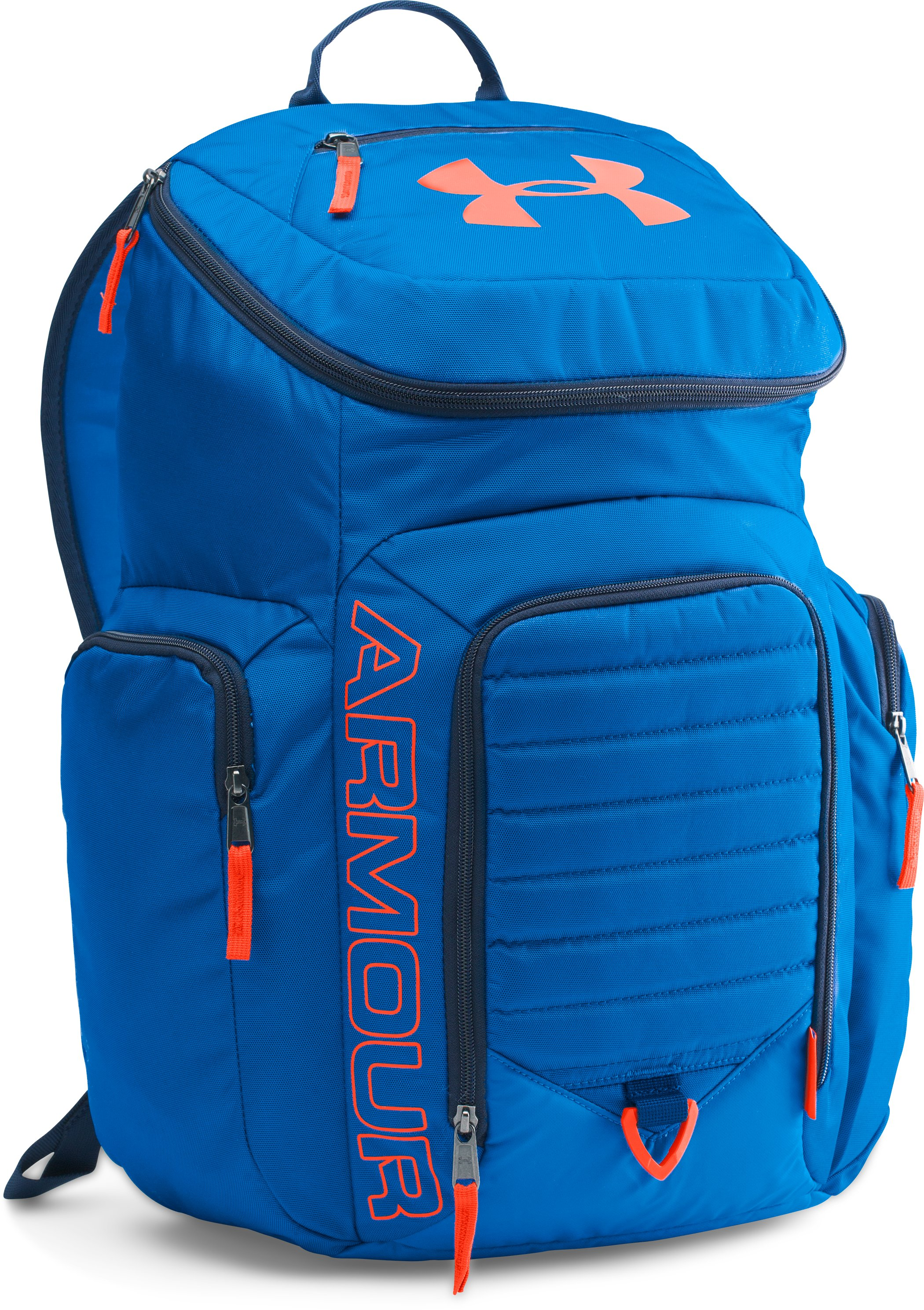 UA Storm Undeniable II Backpack, ULTRA BLUE,