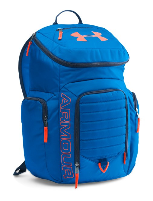 This review is fromUA Storm Undeniable II Backpack. 468f0c2ad89bd