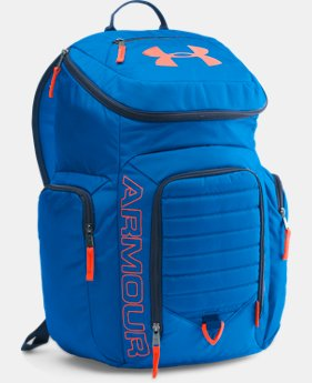 UA Storm Undeniable II Backpack  1  Color Available $69.99
