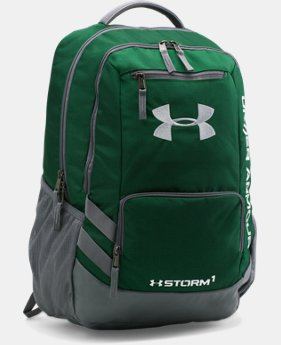 UA Storm Hustle II Backpack LIMITED TIME: FREE U.S. SHIPPING 3 Colors $31.49 to $41.99