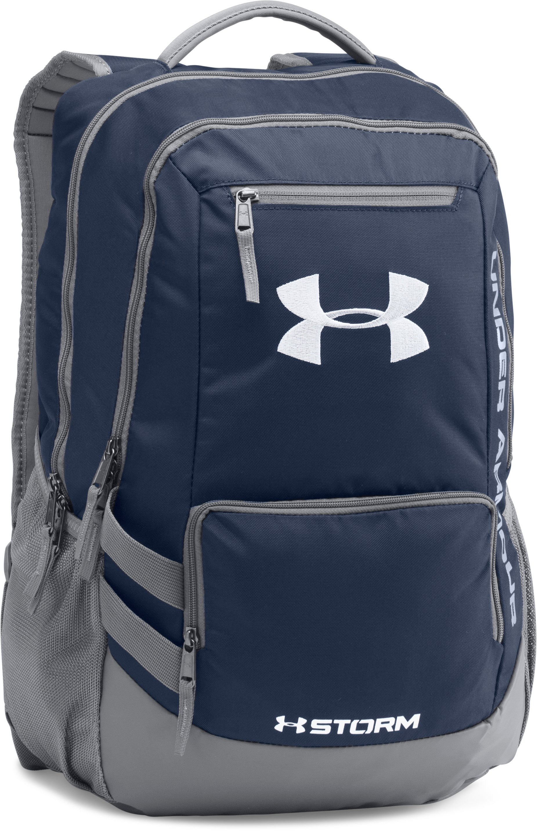 cool backpacks UA Storm Hustle II Backpack Comfortable, light and all around <strong>awesome</strong>.
