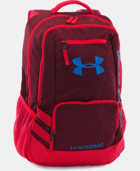 UA Storm Hustle II Backpack