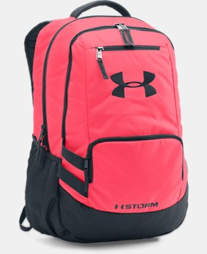 UA Storm Hustle II Backpack LIMITED TIME: FREE U.S. SHIPPING 1 Color $31.49 to $41.99