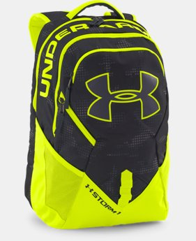 UA Storm Big Logo IV Backpack